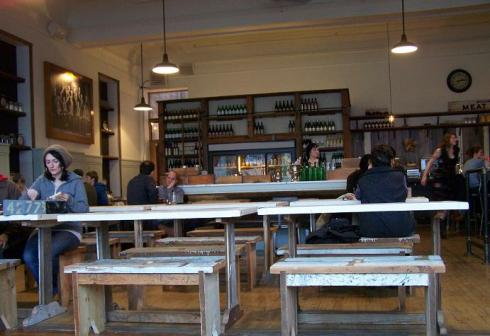oddfellows inside